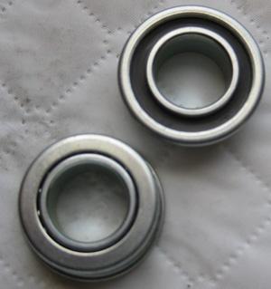 Best Buy Bearings full Flange bearing HW