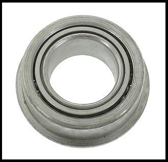 Best Buy Bearings full Flange bearing AF Series